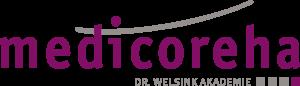 medicoreha Dr. Welsink Akademie_4-farbig_lila-grau